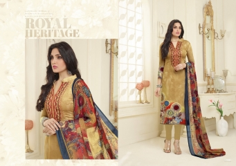 FLOWER VOL 1 SALWAR KAMEEZ WHOLESALE ONLINE DEALER FLOWER VOL 1 WHOLESAEL BEST RATE BY GOSIYA EXPORTS SURAT (1)