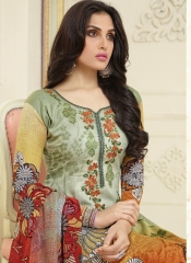 FLOWER VOL 1 SALWAR KAMEEZ WHOLESALE ONLINE DEALER FLOWER VOL 1 WHOLESAEL BEST RATE BY GOSIYA EXPORTS SURAT (2)