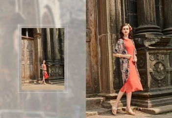 FOUR BUTTONS HAZEL FANCY DESIGNER KURTIS CATALOG BUT DESIGNER KURTIS IN WHOLESALE BEST RATE BY GOSIAY EXPORTS SURAT (9)