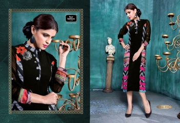 Four buttons nosh Kurties collection wholesale BEST RATE BY GOSIYA EXPORTS (11)