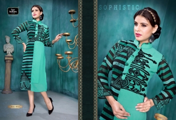 Four buttons nosh Kurties collection wholesale BEST RATE BY GOSIYA EXPORTS (19)