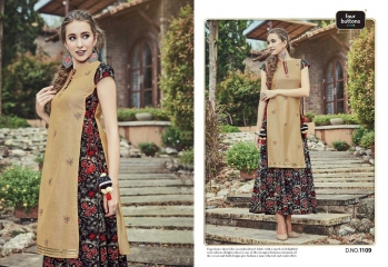 Four buttons solitaire kurties Collection Wholesale rate suppliers BEST RATE BY GOSIYA EXPORTS SURAT (11)