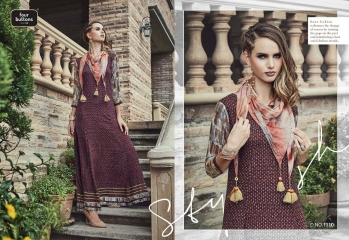 Four buttons solitaire kurties Collection Wholesale rate suppliers BEST RATE BY GOSIYA EXPORTS SURAT (14)