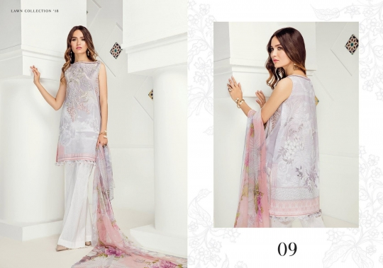 Fuchsia By Baroque Embroidered  (20)