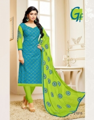 GANESH FASHION BAABUL CATALOG COTTON WORK SUITS COLLECTION WHOLESALE DEALER BEST RATE BY GOSIYA EXPORTS SURAT (11)