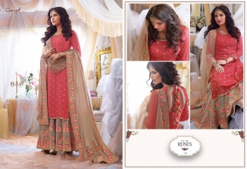 GANGA ROSES EXCLUSIVE DESIGNER SALWAR KAMEEZ GANGA WHOLESALE RATE (2)