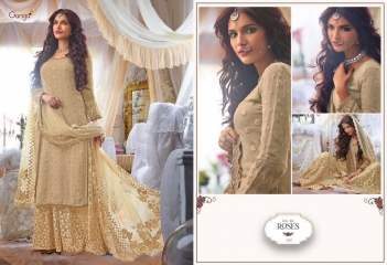 GANGA ROSES EXCLUSIVE DESIGNER SALWAR KAMEEZ GANGA WHOLESALE RATE (3)