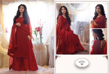 GANGA ROSES EXCLUSIVE DESIGNER SALWAR KAMEEZ GANGA WHOLESALE RATE (6)