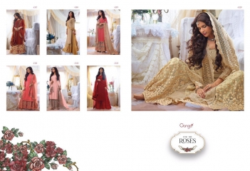 GANGA ROSES EXCLUSIVE DESIGNER SALWAR KAMEEZ GANGA WHOLESALE RATE (7)