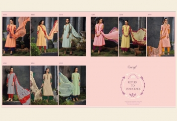 GANGA SUITS WHOLESALE BEST RATE (10)
