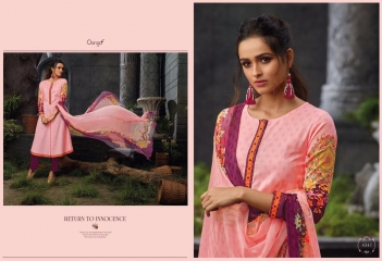 GANGA SUITS WHOLESALE BEST RATE (4)