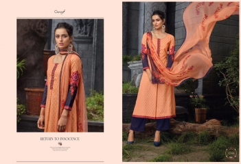 GANGA SUITS WHOLESALE BEST RATE (9)