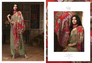 GANGA SWAY WITH ME CATALOG COTTON SATIN PRINTS PARTY WEAR SALWAR KAMEEZ WHOLESALE BEST RATE BY GOSIYA EXPORTS SURAT (4)