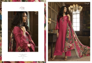 GANGA SWAY WITH ME CATALOG COTTON SATIN PRINTS PARTY WEAR SALWAR KAMEEZ WHOLESALE BEST RATE BY GOSIYA EXPORTS SURAT (8)