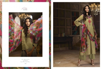 GANGA SWAY WITH ME CATALOG COTTON SATIN PRINTS PARTY WEAR SALWAR KAMEEZ WHOLESALE BEST RATE BY GOSIYA EXPORTS SURAT (9)