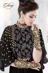 GLOSSY 7211 COLOURS BY GLOSSY 7211 TO 7211D SERIES INDIAN BEAUTI (