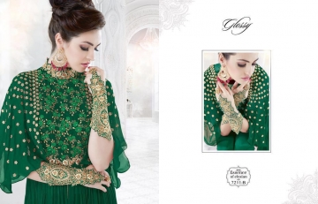 GLOSSY 7211 COLOURS BY GLOSSY 7211 TO 7211D SERIES INDIAN BEAUTI (2)