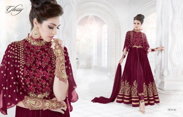 GLOSSY 7211 COLOURS BY GLOSSY 7211 TO 7211D SERIES INDIAN BEAUTI (3)