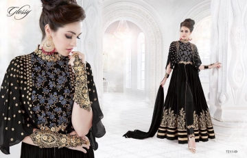 GLOSSY 7211 COLOURS BY GLOSSY 7211 TO 7211D SERIES INDIAN BEAUTI (4)