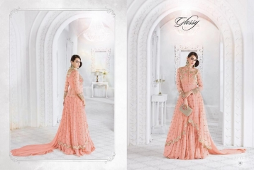 GLOSSY COLLECTION D.NO 7210 COLOR CARNIVAL EXPORTER BEST RATE DEALER BY GOSIYA EXPORAT (4)
