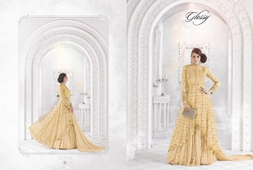 GLOSSY COLLECTION D.NO 7210 COLOR CARNIVAL EXPORTER BEST RATE DEALER BY GOSIYA EXPORAT (5)