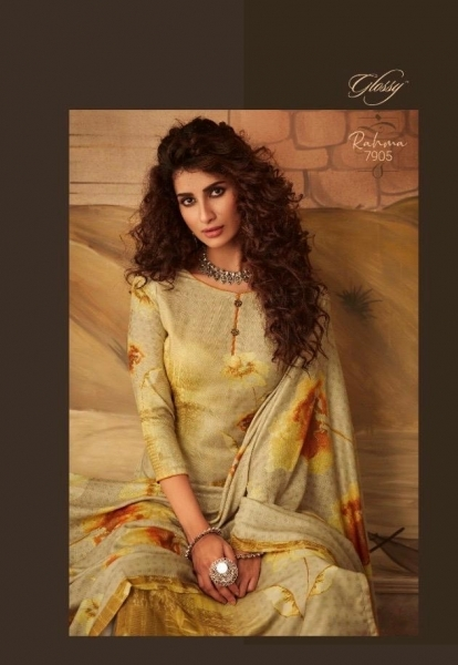 GLOSSY RAHMA PASHMINA DIGITAL PRINTS HANDWORK SUITS COLLECTION WHOLESALE DEALER BEST RATE BY GOSIYA EXPROTS SURAT (2)