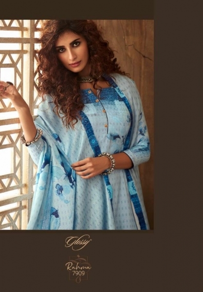 GLOSSY RAHMA PASHMINA DIGITAL PRINTS HANDWORK SUITS COLLECTION WHOLESALE DEALER BEST RATE BY GOSIYA EXPROTS SURAT (8)