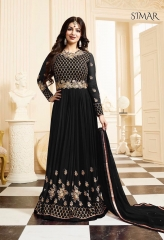 GLOSSY SIMAR 17004 NEW COLORS WHOLESALE RATE AT GOSIYA EXPORTS SURAT WHOLESALE DEALER AND SUPPLAYER SURAT GUJARAT (11)