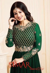 GLOSSY SIMAR 17004 NEW COLORS WHOLESALE RATE AT GOSIYA EXPORTS SURAT WHOLESALE DEALER AND SUPPLAYER SURAT GUJARAT (2)