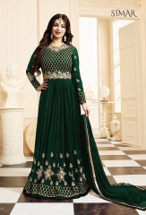 GLOSSY SIMAR 17004 NEW COLORS WHOLESALE RATE AT GOSIYA EXPORTS SURAT WHOLESALE DEALER AND SUPPLAYER SURAT GUJARAT (5)