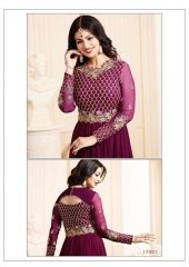 GLOSSY SIMAR 17004 NEW COLORS WHOLESALE RATE AT GOSIYA EXPORTS SURAT WHOLESALE DEALER AND SUPPLAYER SURAT GUJARAT (6)