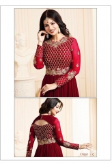 GLOSSY SIMAR 17004 NEW COLORS WHOLESALE RATE AT GOSIYA EXPORTS SURAT WHOLESALE DEALER AND SUPPLAYER SURAT GUJARAT (8)