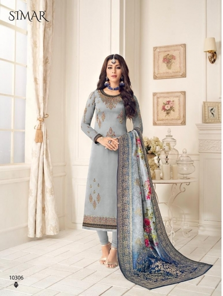 GLOSSY SIMAR MEHER 10305-10309  (12)