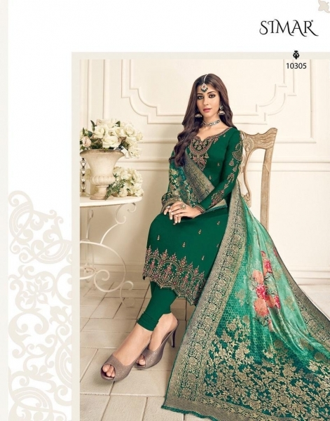 GLOSSY SIMAR MEHER 10305-10309  (13)