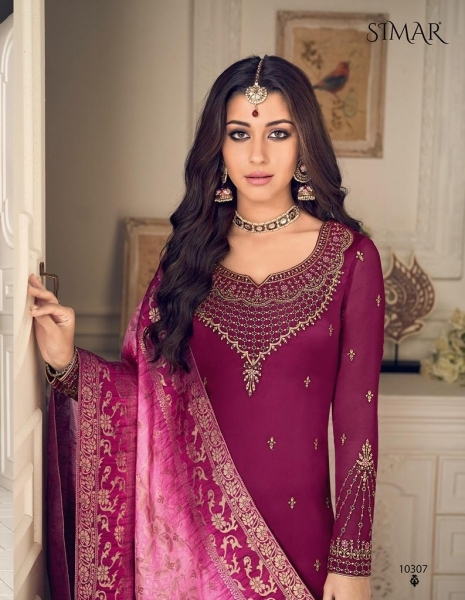 GLOSSY SIMAR MEHER 10305-10309  (14)