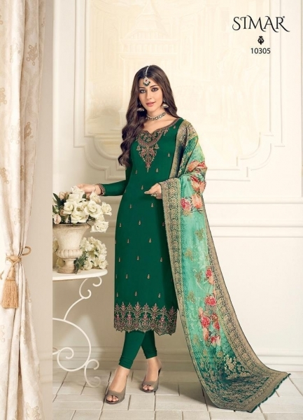 GLOSSY SIMAR MEHER 10305-10309  (18)