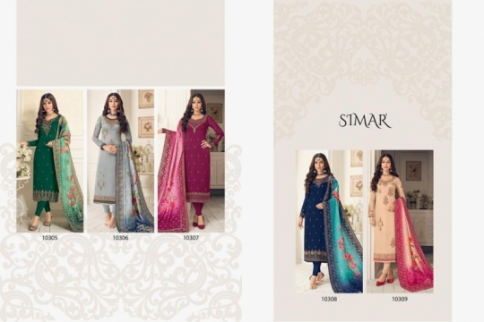 GLOSSY SIMAR MEHER 10305-10309  (2)