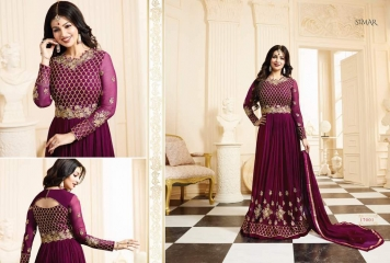 GLOSSY SIMAR SPECIAL RAMZAN EID COLLECTION WHOLESALE RATE AT GOSIYA EXPORTS SURAT (1)