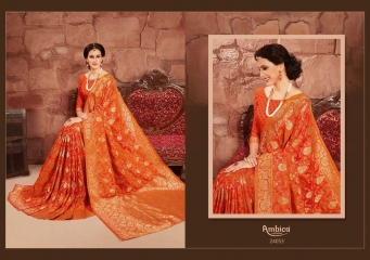 GRACIE BY AMBICA FASHIONS 24051 TO 24059 SERIES INDIAN BEAUTIFUL (2)