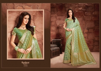 GRACIE BY AMBICA FASHIONS 24051 TO 24059 SERIES INDIAN BEAUTIFUL (5)