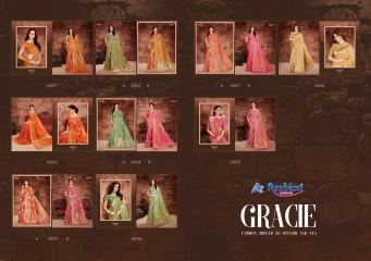 GRACIE BY AMBICA FASHIONS 24051 TO 24059 SERIES INDIAN BEAUTIFUL DE (1)