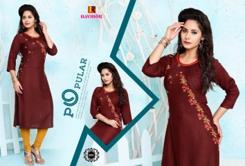 HAVMOR RAYON WORK KURTIS BY RAASHI AVAILABLE WITH US IN WHOLESALE BETS RATE BY GOSIYA EXPORTS SURAT (10)