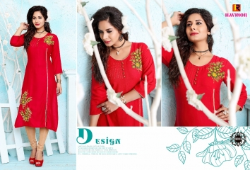 HAVMOR RAYON WORK KURTIS BY RAASHI AVAILABLE WITH US IN WHOLESALE BETS RATE BY GOSIYA EXPORTS SURAT (5)