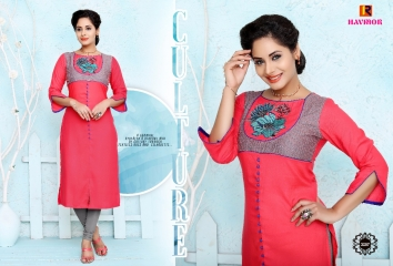 HAVMOR RAYON WORK KURTIS BY RAASHI AVAILABLE WITH US IN WHOLESALE BETS RATE BY GOSIYA EXPORTS SURAT (6)