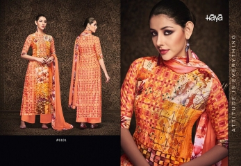 HAYA BY BRIGHT SUMMER SILK COTTON PRINT WHOLESALE SURAT GOSIYA EXPORTS (1)