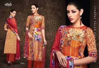 HAYA BY BRIGHT SUMMER SILK COTTON PRINT WHOLESALE SURAT GOSIYA EXPORTS (11)