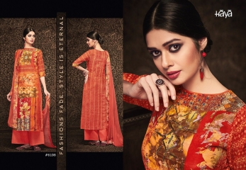 HAYA BY BRIGHT SUMMER SILK COTTON PRINT WHOLESALE SURAT GOSIYA EXPORTS (8)
