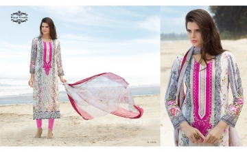 HAYAT TRENDZ MAYRA LAWN COTTON SUITS WHOLESALER DEALER BEST RATE BY GOSIYA EXPORTS SURAT (1)