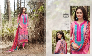 HAYAT TRENDZ MAYRA LAWN COTTON SUITS WHOLESALER DEALER BEST RATE BY GOSIYA EXPORTS SURAT (3)