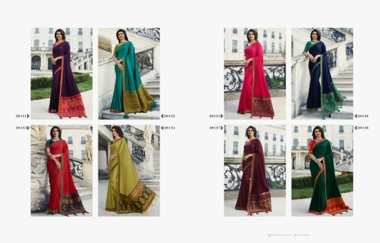 HERITAGE VOL 2 VINAY FASHION  (2)